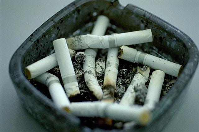 ゲームがタバコ依存のように言われる時代がきた