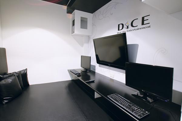 ママに人気のネットカフェ「DiCE(ダイス)自由が丘店」