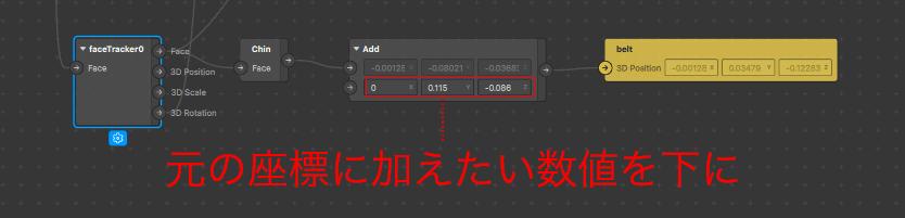 pach editerの完成図